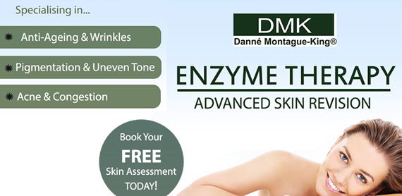 dmk enzyme therapy product